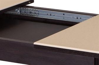 Новые столы с синхронно-раздвижным механизмом