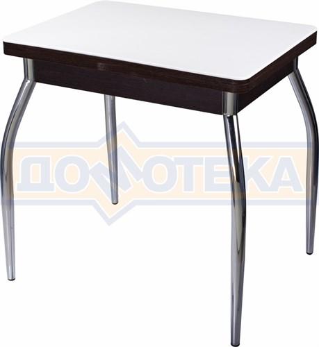 Стол кухонный Реал М-2 КМ 04 (6) ВН 01 венге - фото 5140