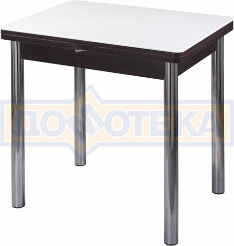 Стол кухонный Реал М-2 КМ 04 (6) ВН 02 венге - фото 5141