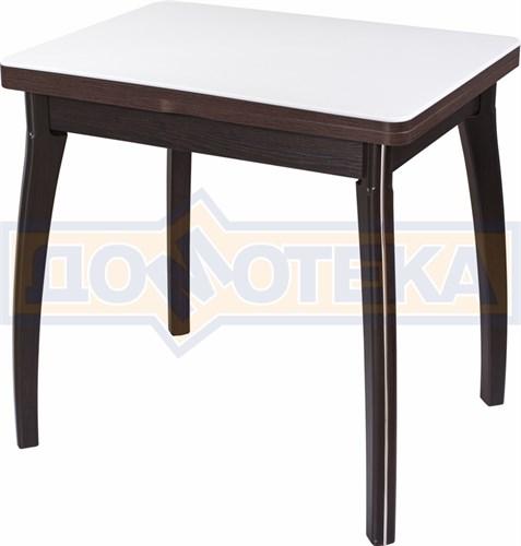 Стол кухонный Реал М-2 КМ 04 (6) ВН 07 ВП ВН венге - фото 5143
