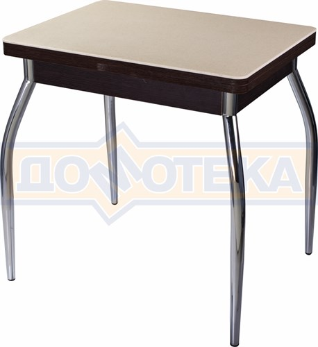 Стол кухонный Реал М-2 КМ 06 (6) ВН 01 венге - фото 5144