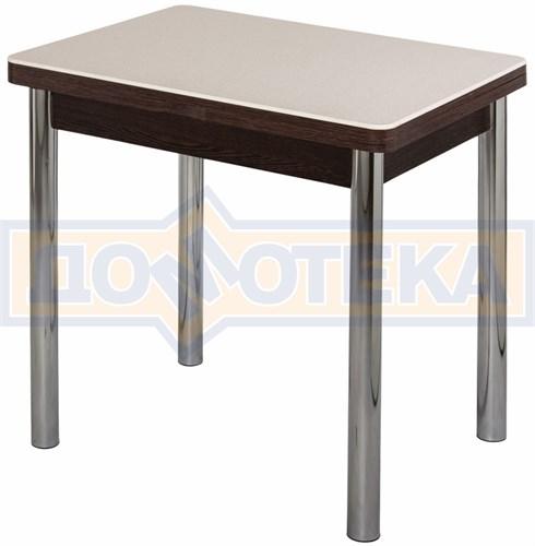 Стол кухонный Реал М-2 КМ 06 (6) ВН 02 венге - фото 5145