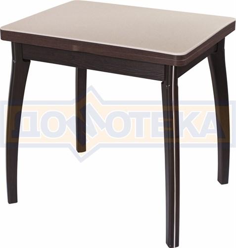 Стол кухонный Реал М-2 КМ 06 (6) ВН 07 ВП ВН венге - фото 5147