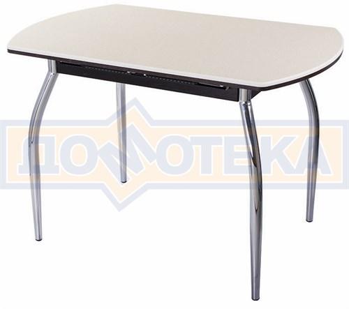 Стол кухонный Реал ПО КМ 06 (6) ВН 01 венге - фото 5162
