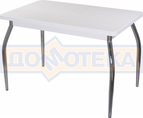 Стол обеденный Реал ПР-1 КМ 04 (6) БЛ 01 белый - фото 5197