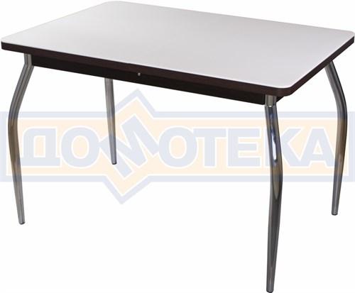 Стол обеденный Реал ПР-1 КМ 04 (6) ВН 01 венге - фото 5200