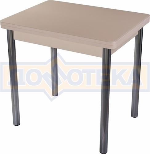 Стол кухонный Чинзано М-2 МД ст-КР 02 молочный дуб - фото 5282