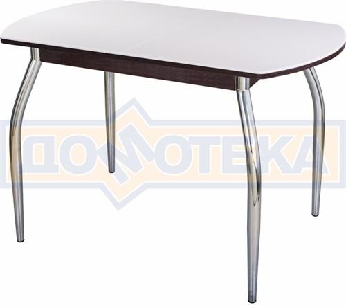 Стол обеденный Реал ПО-1 КМ 04 (6) ВН 01 венге - фото 5478