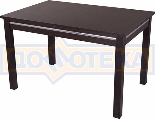 Стол кухонный Сигма ВН 08ВН венге - фото 5707