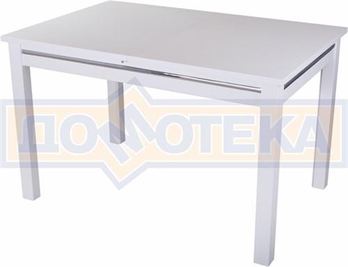 Стол из ЛДСП- Твист-1 БЛ 08 БЛ ,белый - фото 6156
