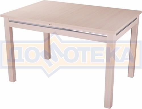 Стол из ЛДСП- Твист-1 МД 08 МД ,молочный дуб - фото 6158