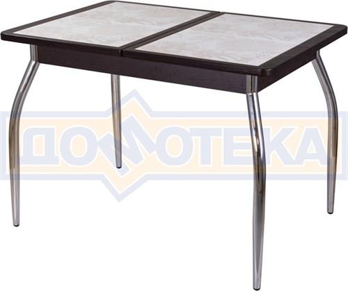 Стол с плиткой - Каппа ПР ВП ВН 01 пл 32 ,венге - фото 6170