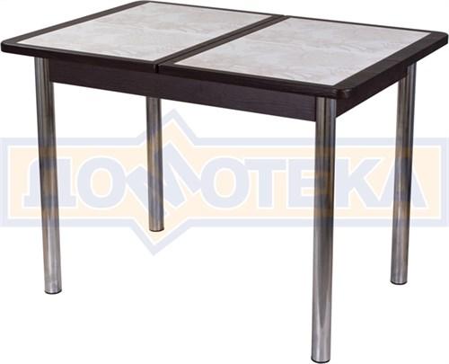 Стол с плиткой - Каппа ПР ВП ВН 02 пл 32 ,венге - фото 6171