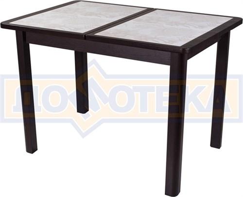 Стол с плиткой - Каппа ПР ВП ВН 04 ВН пл 32 ,венге - фото 6172