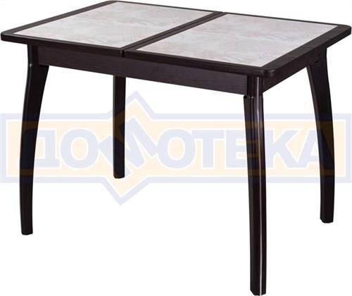 Стол с плиткой - Каппа ПР ВП ВН 07 ВП ВН пл 32 ,венге - фото 6173