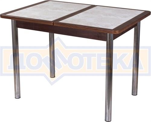 Стол с плиткой - Каппа ПР ВП ОР 02 пл 32 ,орех - фото 6178