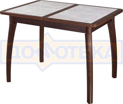 Стол с плиткой - Каппа ПР ВП ОР 07 ВП ОР пл 32 ,орех - фото 6179