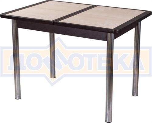Стол с плиткой - Каппа ПР ВП ВН 02 пл 42 ,венге - фото 6181