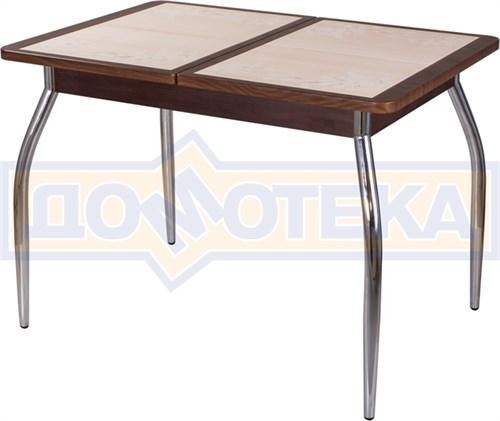 Стол с плиткой - Каппа ПР ВП ОР 01 пл 42 ,орех - фото 6185