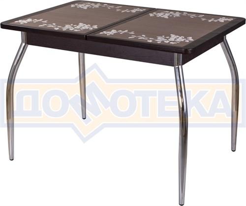 Стол с плиткой - Каппа ПР ВП ВН 01 пл 44 ,венге - фото 6188