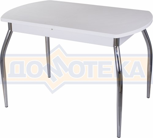 Стол с камнем - Румба ПО КМ 04 БЛ 01 ,белый - фото 6196