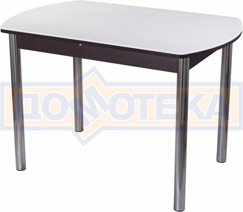 Стол с камнем - Румба ПО КМ 04 ВН 02 ,венге - фото 6201