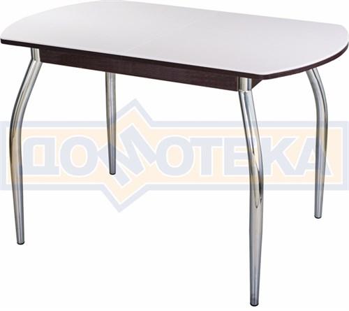 Стол с камнем - Румба ПО-1 КМ 04 ВН 01 ,венге - фото 6216