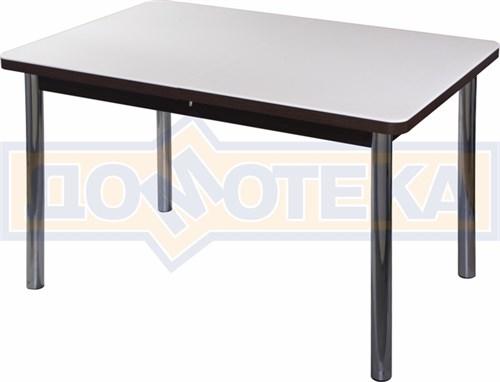 Стол с камнем - Румба ПР-1 КМ 04 ВН 02 ,венге - фото 6249
