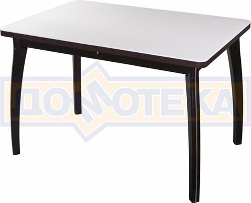 Стол с камнем - Румба ПР-1 КМ 04 ВН 07 ВП ВН ,венге - фото 6476