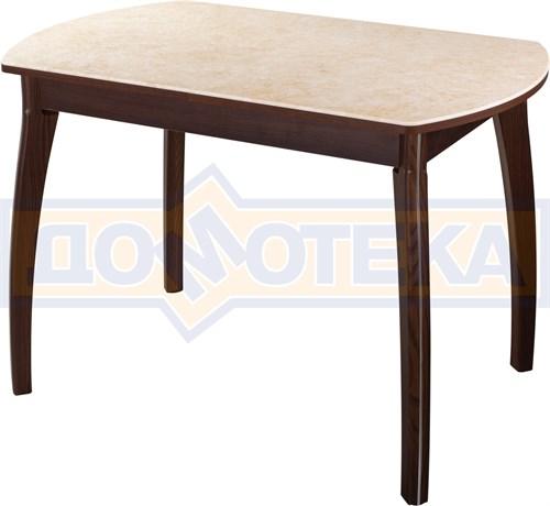 Стол с камнем - Румба ПО КМ 11 ОР 07 ВП ОР - фото 6938