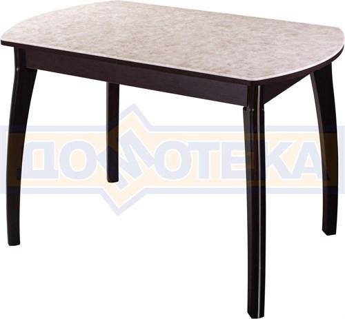 Стол с камнем - Румба ПО КМ 12 ВН 07 ВП ВН - фото 6949