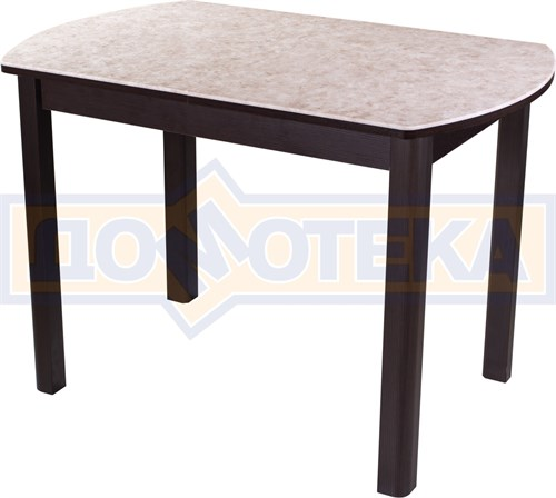 Стол с камнем - Румба ПО КМ 12 ВН 04 ВН - фото 6951