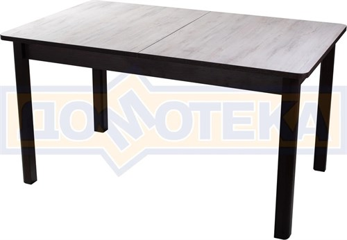 Стол из ЛДСП Джаз ПР-2 ДБ/ВН 04 ВН (дуб беленый) - фото 7208