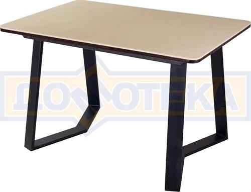 Стол с камнем - Румба ПР-1 КМ 06 ВН 92-1 ЧР - фото 8037