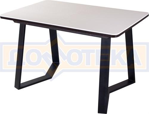 Стол с камнем - Румба ПР-1 КМ 04 ВН 92-1 ЧР - фото 8044