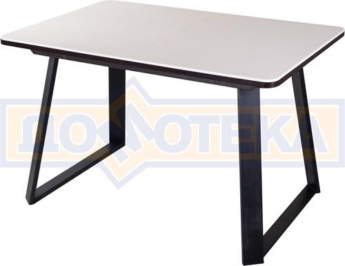 Стол с камнем - Румба ПР-1 КМ 04 ВН 91-1 ЧР - фото 8252