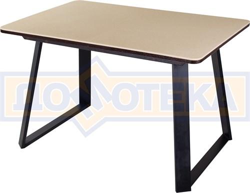 Стол с камнем - Румба ПР-1 КМ 06 ВН 91-1 ЧР - фото 8262