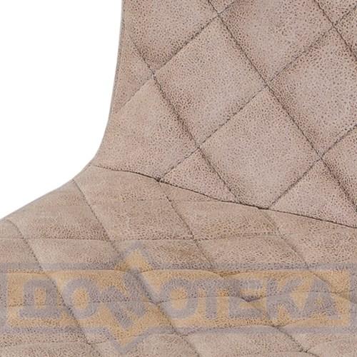 Стул Анкона Z-5 бежевый ЧР61 ножки черные - фото 8430