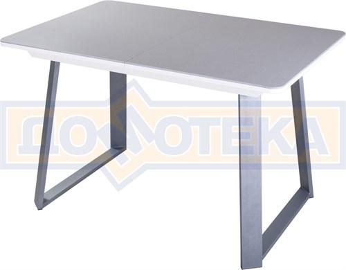 Стол с камнем - Румба ПР-1 КМ 07 БЛ 91-1 СР - фото 8639