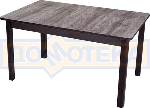 Стол из ЛДСП Джаз ПР-2 ОТ/ВН 04 ВН (Орех темный) - фото 8661