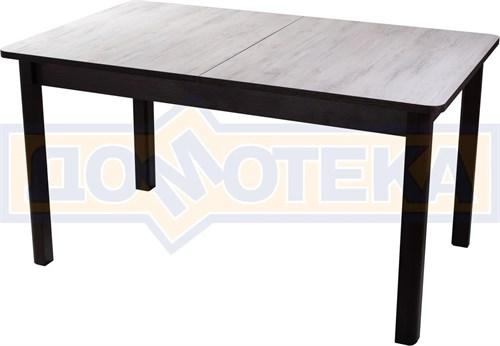 Стол из ЛДСП Джаз ПР-2 ОБ/ВН 04 ВН (орех беленый) - фото 8835