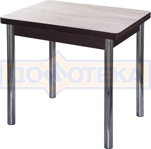 Кухонный стол из ЛДСП Дрезден М-2 ОБ/ВН 02 (Орех беленый) - фото 8865