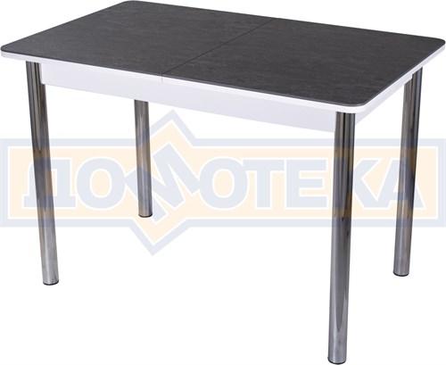 Стол с керамогранитом Диско ПР КРМ 84 БЛ 02 - фото 9076
