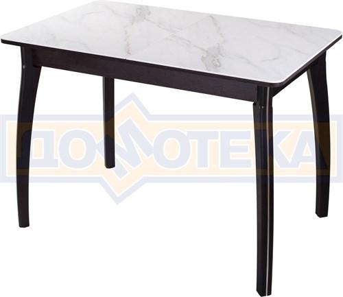 Стол с керамогранитом Диско ПР КРМ 85 ВН 07 ВП ВН - фото 9098