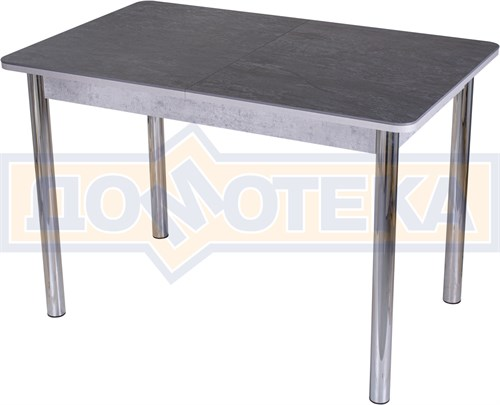 Стол с керамогранитом Диско ПР КРМ 84 СБ 02 - фото 9123