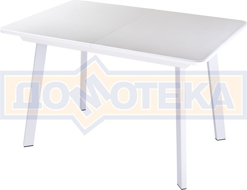 Стол с камнем - Румба ПР КМ 04 БЛ 93 БЛ - фото 9213