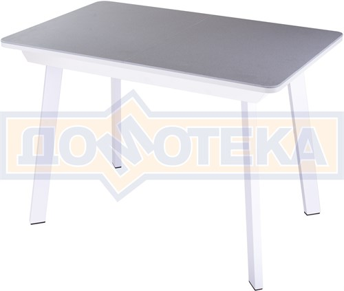 Стол с камнем - Румба ПР КМ 07 БЛ 93 БЛ - фото 9227