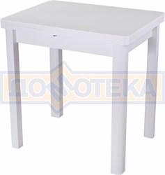 Стол кухонный Реал М-2 04БЛ 04 БЛ белый