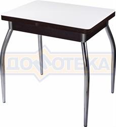Стол кухонный Реал М-2 КМ 04 (6) ВН 01 венге