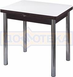 Стол кухонный Реал М-2 КМ 04 (6) ВН 02 венге